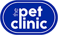 The Pet Clinic Logo